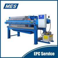 Wholesale Membrane Filter Press from china suppliers