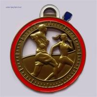 Wholesale 3D Running Medal from china suppliers