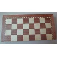 Wholesale Backgammon checkers chess game set Chess box from china suppliers