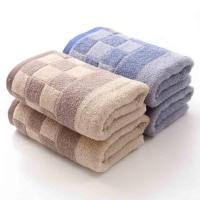 Wholesale soft skin cotton towel bath towel beach towel for home from china suppliers