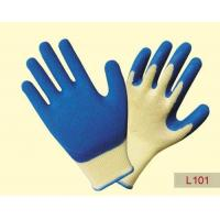 Wholesale Latex Coated Gloves DXL101 from china suppliers