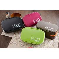 Wholesale Kitchen Appliance Storage Japanese Microwave Plastic Lunch Bento Box BD-AN015 from china suppliers