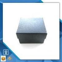 Wholesale custom logo printed leather boxes for jewelry packaging wholesale from china suppliers