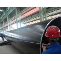 BS EN 10219 Cold Formed Welded Structural Hollow Sections