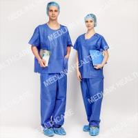 Wholesale Scrub Suits / Pyjama MSV10 from china suppliers