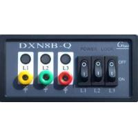 Wholesale Hot Line Indicator DNX8B - Q panel Mounted Live Display Device from china suppliers