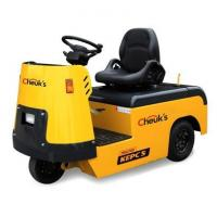 Wholesale Electric Tow Tractor KEPC-AC series from china suppliers