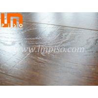 Anti termite beveled v groove E0 EIR surface laminate flooring
