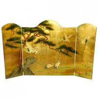 Wholesale Lacquer Fireplace Screen from china suppliers