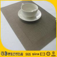 place mats woven placemat