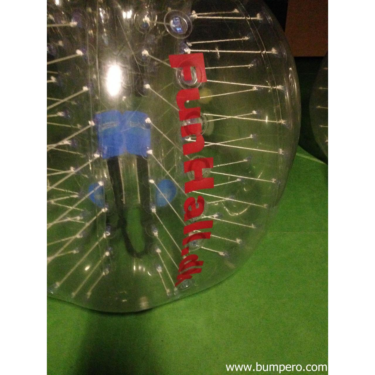 Wholesale Transparent bubble soccer from china suppliers