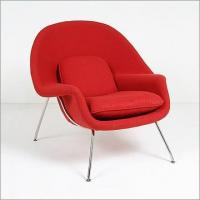 Wholesale Chairs: Living Room Saarinen: Womb Chair Reproduction from china suppliers