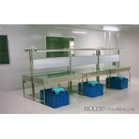 Stainless steel workbench 02