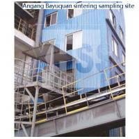 Wholesale Sintering (pellets) Mine Sampling System from china suppliers