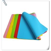 Silicone table mat JD17-31