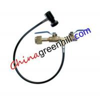 Wholesale Deluxe-Dual-Valve-Co2-Fill-Station-Paintball from china suppliers