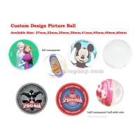 RUBBER BOUNCY BALL Picture bouncing ball