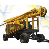 Wholesale cable drilling rig from china suppliers