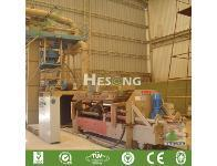 Roll Texturing Etching Machines