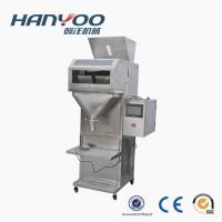 Wholesale DK-2000/6000 Semi Automatic Weighing Granule Packing Machine from china suppliers
