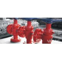Wholesale API 6A Choke Valves from china suppliers