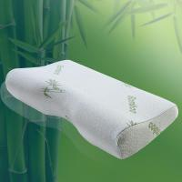 Wholesale Butterfly Shape Bamboo Memory Foam Pillow from china suppliers