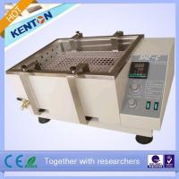 Wholesale water bath oscillator(water bath shaker)SHZ series from china suppliers