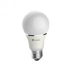 7w e27 base dimmable led light bulbs for home eco friendly. Black Bedroom Furniture Sets. Home Design Ideas