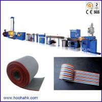Wholesale Computer Flat Wire And Color Flat Wire Extrusion Line from china suppliers