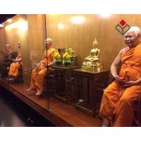 Wholesale Religious Man Wax Figure Buddha Statues from china suppliers