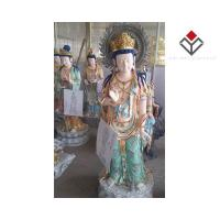 Wholesale Religious Colored Sculptures from china suppliers