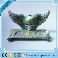 Wholesale Horrible Skull Head Decoration Halloween Party Room from china suppliers