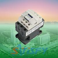 Wholesale LOW VOLTAGE PRODUCTS LC1-D(New type) AC Contactors A.C CONTACTOR from china suppliers