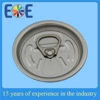 Wholesale 200#Soda can lid from china suppliers