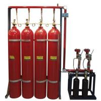 Wholesale CO2 Fire Suppression System FIRE SUPPRESSION SYSTEM from china suppliers