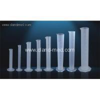 Wholesale Plastic Graduated Cylinder from china suppliers