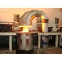Wholesale Melting Furnace For Steel、Copper、Aluminum. from china suppliers