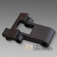 Wholesale Gray Iron Printer Permanent Mold Casting Part from china suppliers