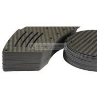 China Carbon Fiber Plate Name:B1(20)600b on sale