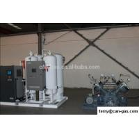 Wholesale Oxygen Gas Cylinder Filling Plant from china suppliers