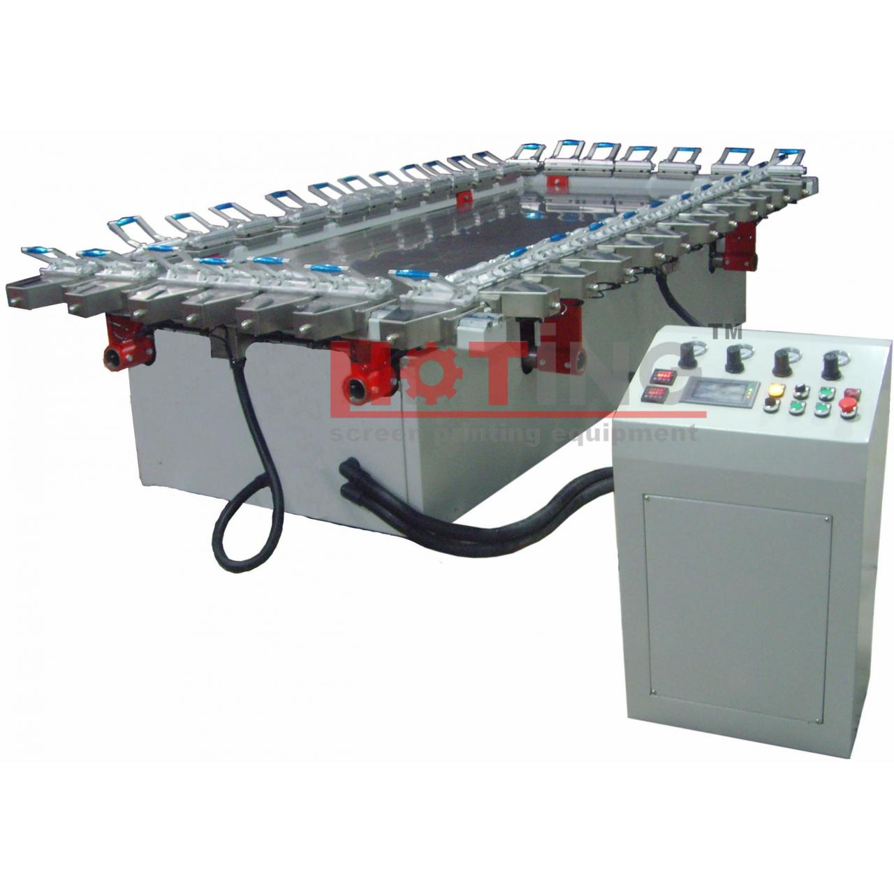 Wholesale Automatic screen stretching machine from china suppliers