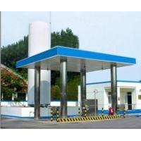 Compressed Natural Gas Home Refueling Stations