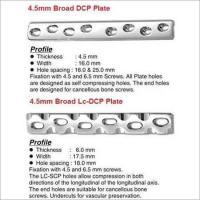 Broad DCP Plate