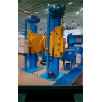 Wholesale Double Column Elevating Welding Positioner from china suppliers