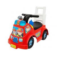 Wholesale Fisher-PriceLittle PeopleFire Truck Ride-On from china suppliers
