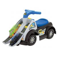 Wholesale Fisher-Price DC Super Friends Batman Wheelies Ride-On from china suppliers
