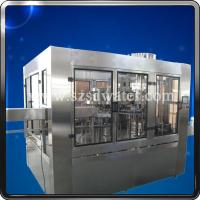 Wholesale Good Mono-block 3-in-1 Carbonated Drinks Filler for Coca Cola from china suppliers
