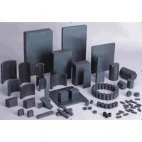 Wholesale Sintered Ferrite Block Magnet from china suppliers