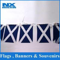 Wholesale scottish flag bunting|greek flag bunting|england bunting flag from china suppliers