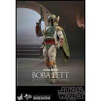 Wholesale Hot Toys Star Wars Boba Fett from china suppliers